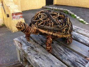 schildpad wilgentenen